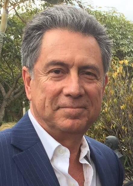 Dr. Luis Carlos Ramirez Zamora